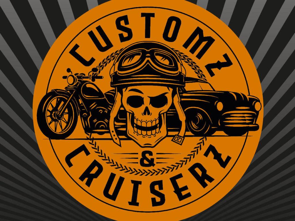 Customz & Cruiserz Plakat Bildausschnitt